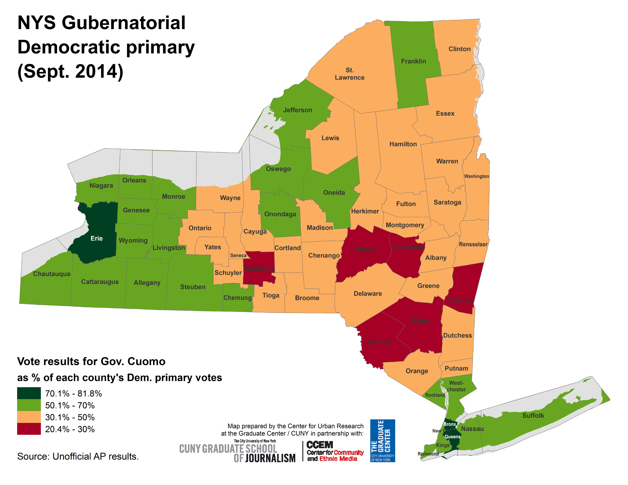 City Map Of New York State.Nyc Election Atlas Maps